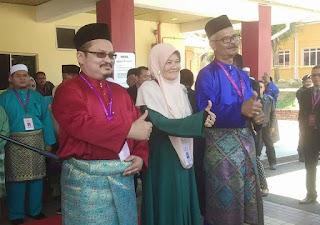 Shamsul Iskandar Tidak Yakin Menang