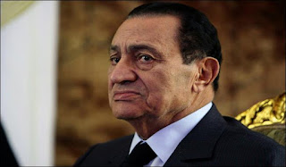 Egyptian courtroom acquits mubarak over killing of protesters