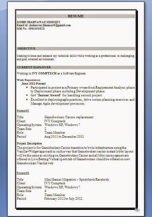 Business Analyst Resume Objective     Pinterest