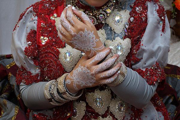 Pengalaman Memotret Acara Wedding Pernikahan Bugis Makassar