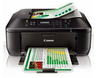 Canon PIXMA MX475 Driver Software Download