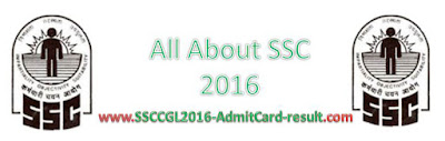 all about ssc