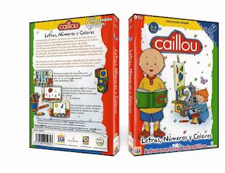 Juego Educativo para aprender Letras, Números y Colores