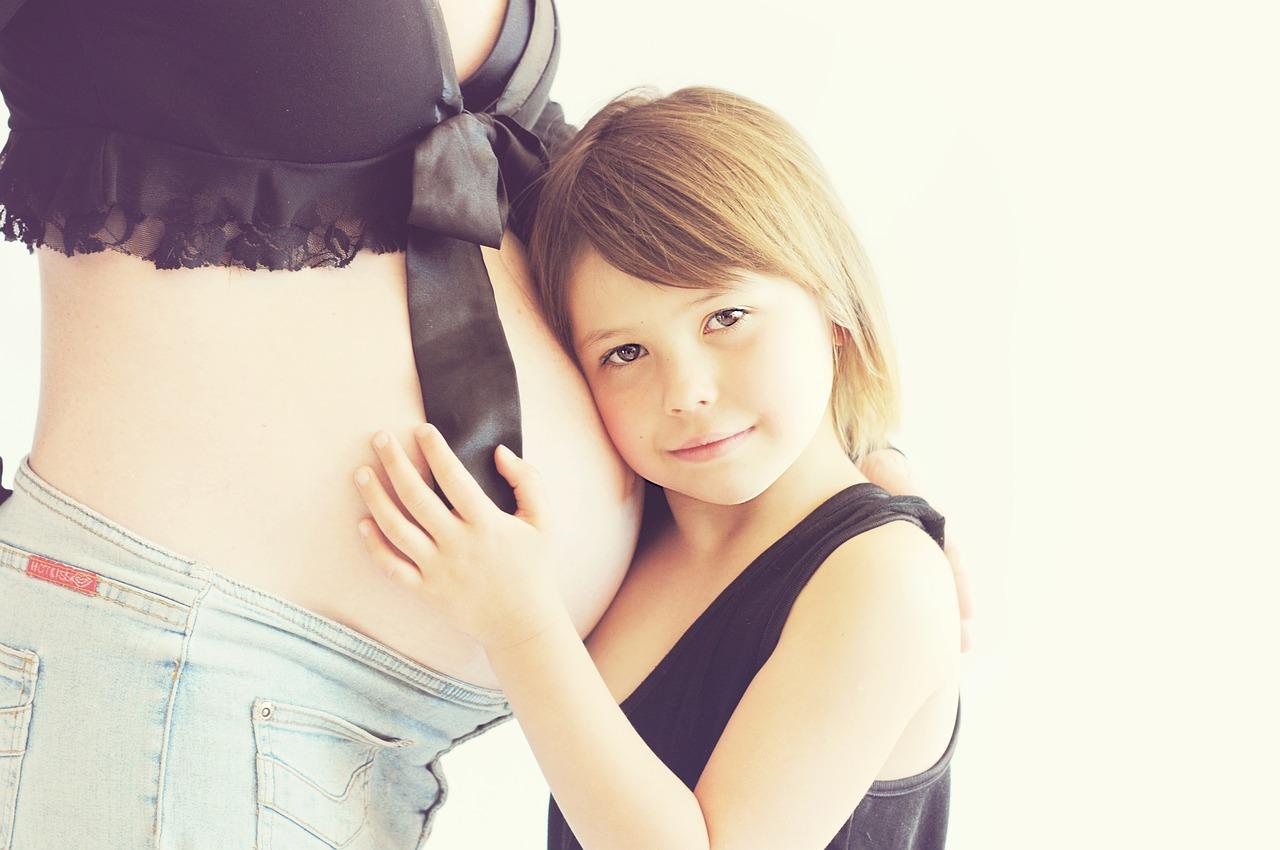 diferencias entre el primer y segundo embarazo