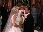 Final O Cravo e a Rosa: Edmundo finalmente se casa com Bianca