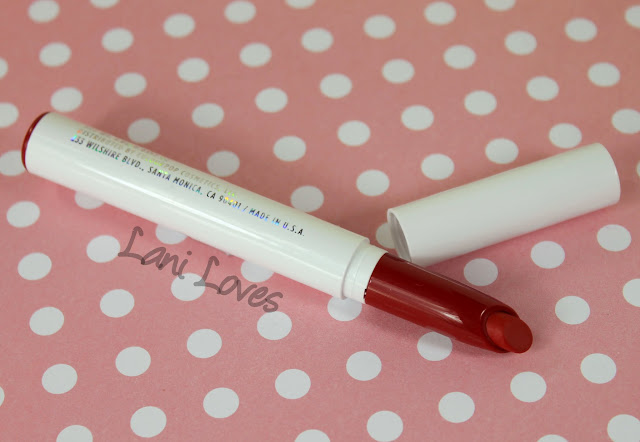 ColourPop Lippie Stix - Fighter Swatches & Review