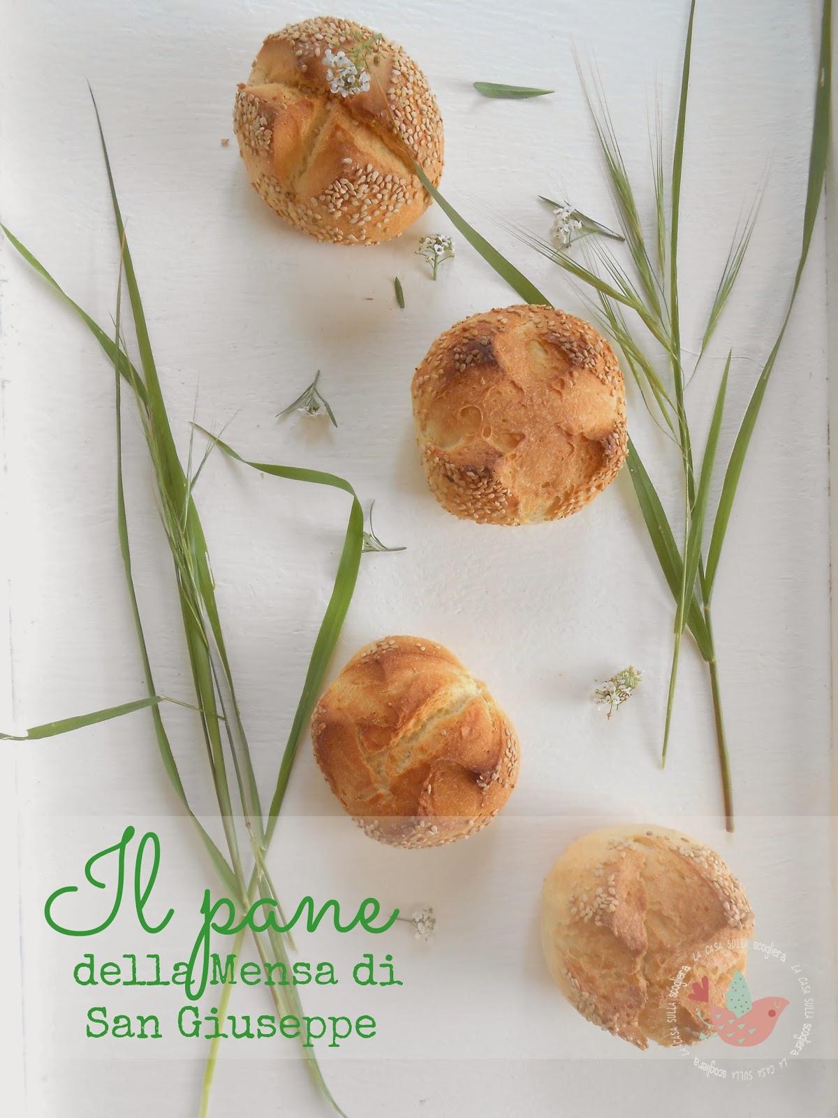 A marzo a Terrasini, come ogni anno rinascono le meravigliose Mense di San Giuseppe, antica tradizione palermitana.