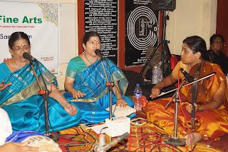 Sannithiyil Sangeetham 9