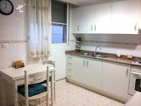 piso en venta av de benicasim castellon cocina