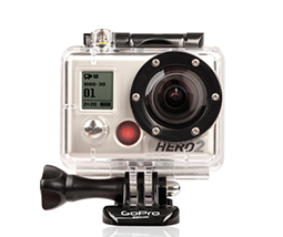 HD HERO2 GoPro Studio software Download