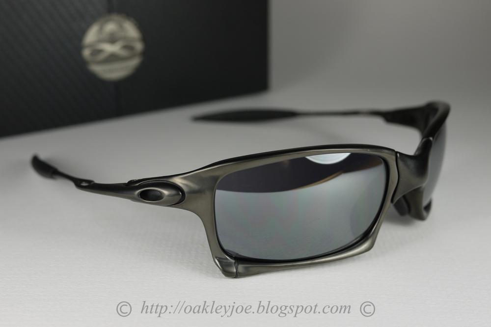 Oakley X Metal X Squared « Heritage Malta 663bb9c0b3