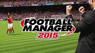 FOOTBALL MANAGER 2015 free download pc game full version