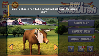 Bull Simulator 3D v1.2 APK Terbaru Android