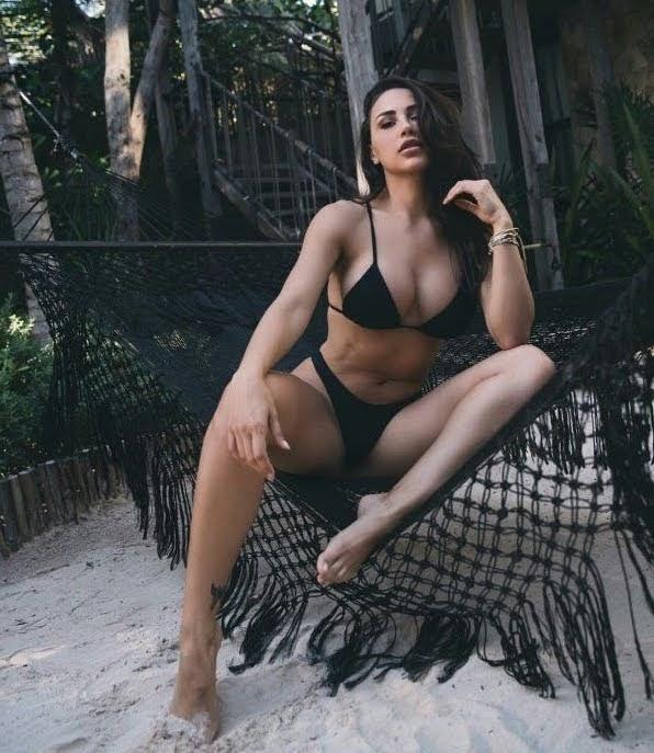 Babe Ebony Tall Teen Cumshot Teacher Bikini Undressing -8779