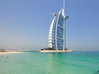 5 Wisata Unik yang Tak Boleh Dilewatkan di Dubai