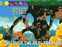 Angry Birds Rio MOD APK v2.6.6 Terbaru