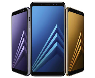Samsung Galaxy A8 and Galaxy A8 Plus launched in Philippines