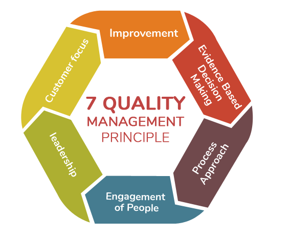 The Principles of Quality management pdf