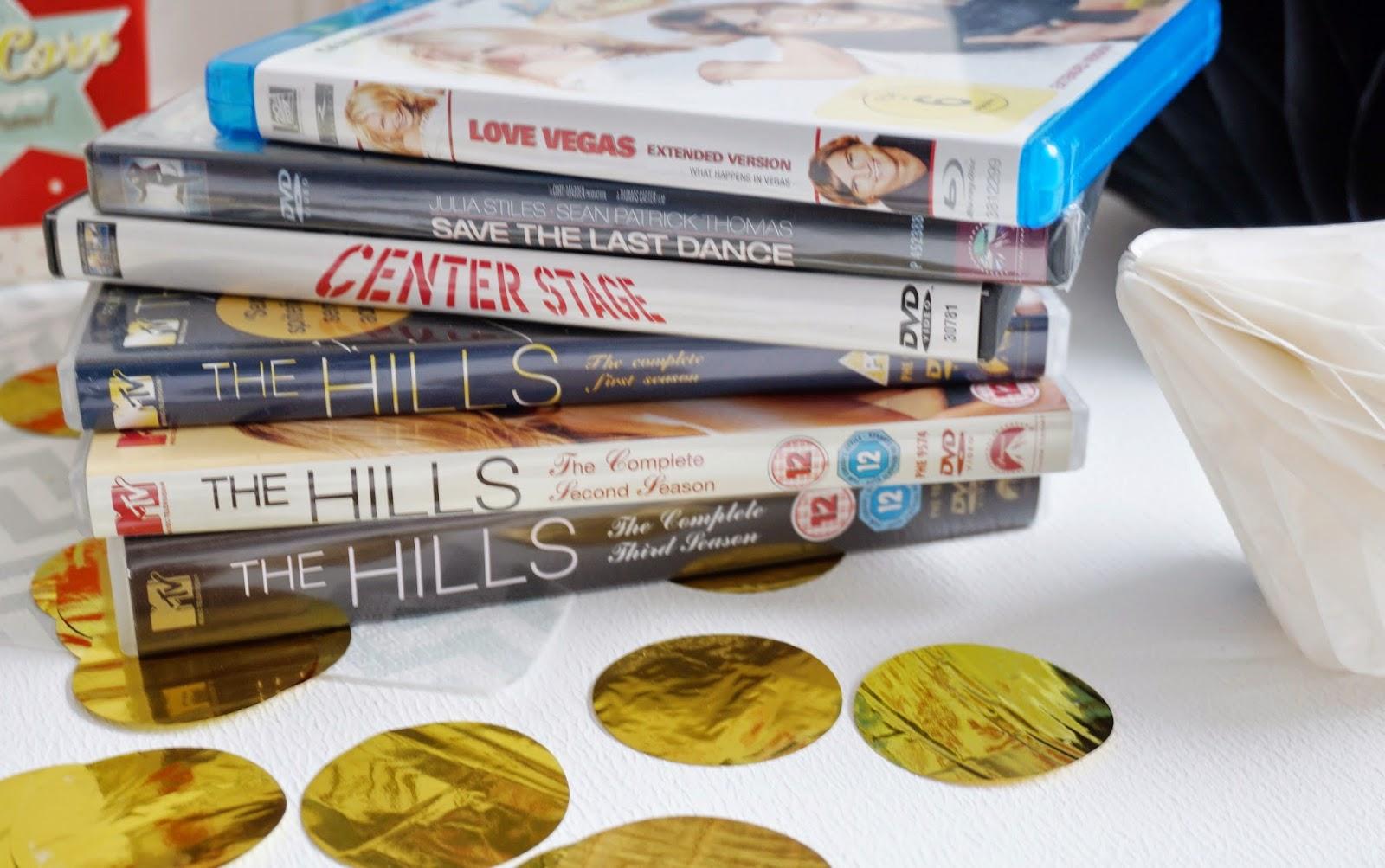 liebe braucht keine ferien dvd