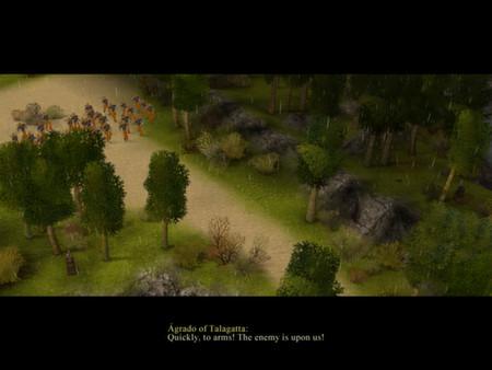 Praetorians PC Game