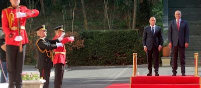 DW: «Η Μεγάλη Αλβανία ήδη δημιουργείται - Από Ιανουάριο Πρίστινα-Τίρανα καταργούν τα σύνορα»