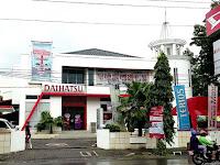 Alamat dan Nomor Telepon Bengkel Resmi Daihatsu Zirang Dr Cipto Semarang