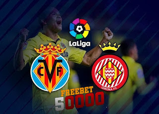 villareal vs girona 1 september 2018