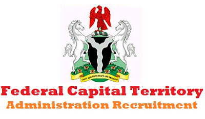 Federal Capital Territory Administration Recruitment 2017 | Apply for FCTA Recruitment