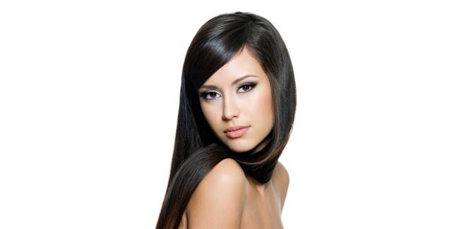 4 Cara Alami Untuk Meluruskan Rambut Tanpa Rebonding