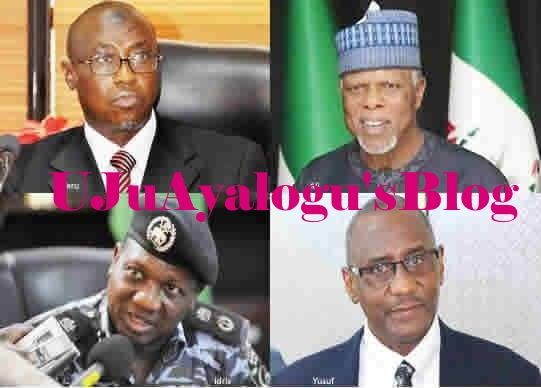 Insubordination by Buhari's Appointees One Too Many