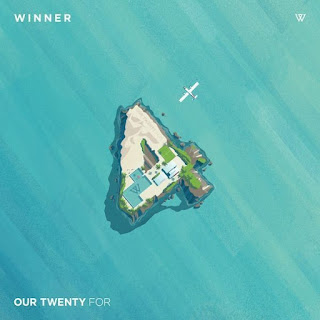 Download Lirik WINNER – ISLAND
