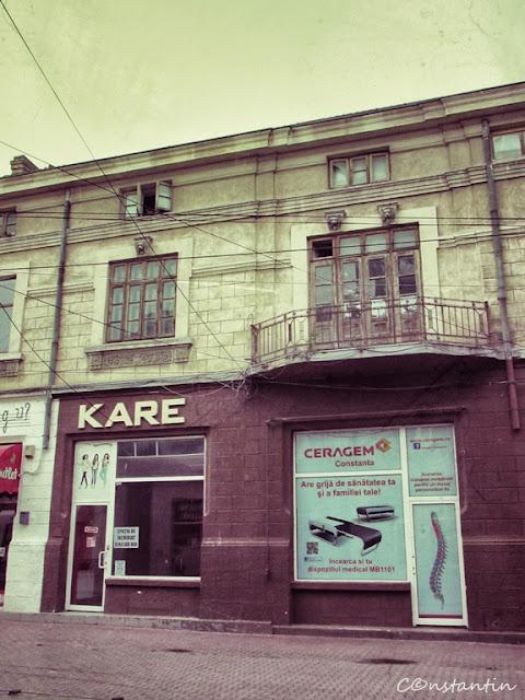Constanta - centrul istoric - blog FOTO-IDEEA