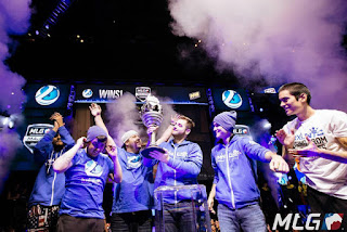 KEJUARAN CSGO TERBESAR MLG COLOMBUS MAJOR DIJUARAI LUMINOSITY GAMING DARI BRAZIL