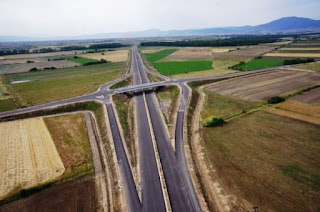 Αυτοκινητόδρομος Ε65: Πιθανή λειτουργία του Ξυνιάδα-Τρίκαλα μέχρι τις γιορτές