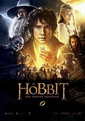 O Hobbit - Uma Jornada Inesperada Versão Estendida Torrent Download