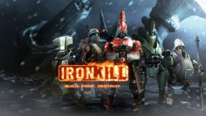 Ironkill Robot Fighting Game MOD APK v1.2.60 Unlimited For Android