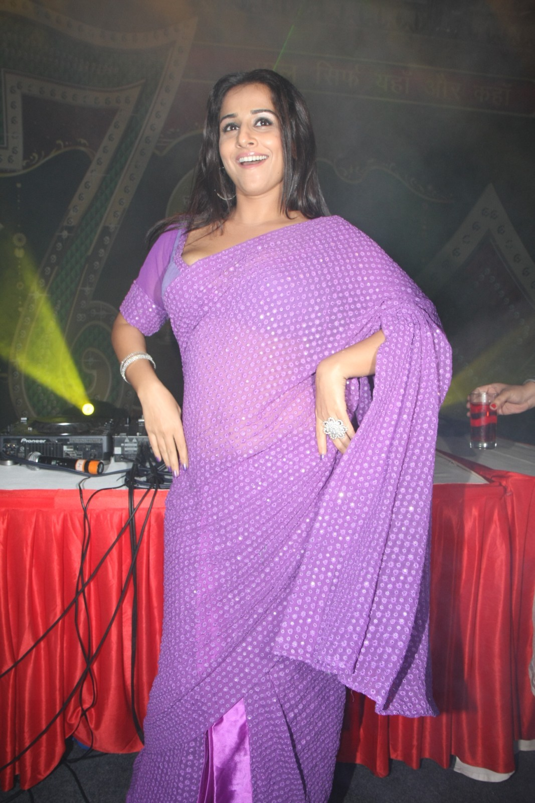 Vidya Balan In Saree Rare Hot Photos Hd Bollywood Photos
