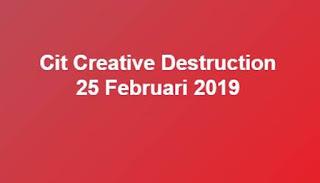 Link Download File Cheats Creative Destruction 25 Feb 2019