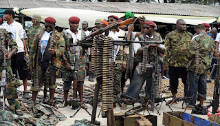 The goverment is ready to reason together with Niger Delta avengers