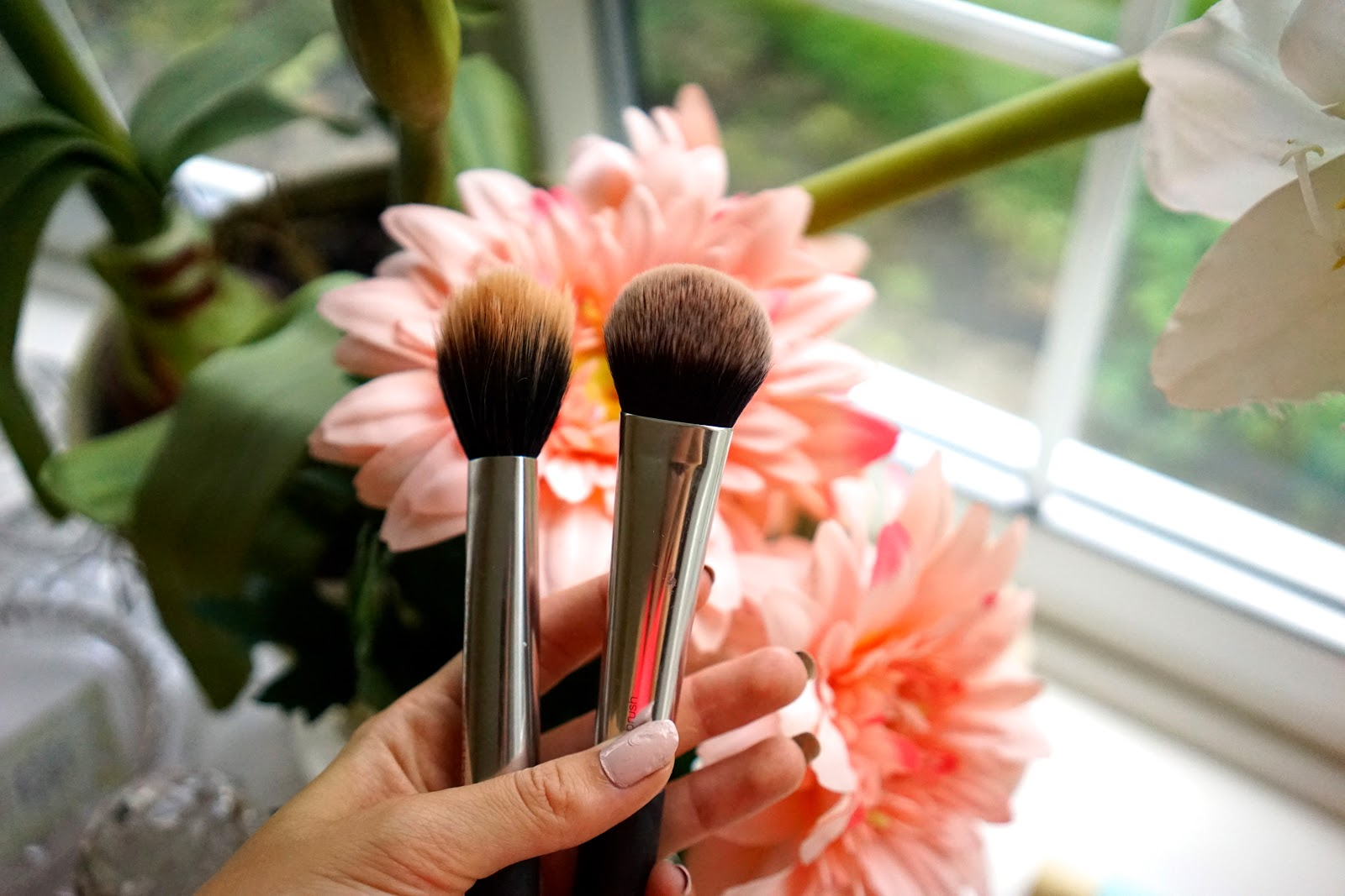 nic's picks real techniques brushes