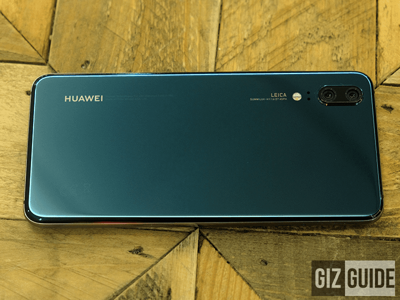 Huawei P20 Review - The BEST Affordable Flagship for Photography?