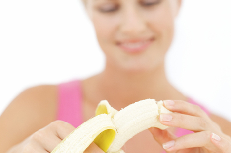 Here Are a Few Health Benefits You Can Get From Eating Bananas Twice a Day. We Didn't Even Know That #2 Exists!