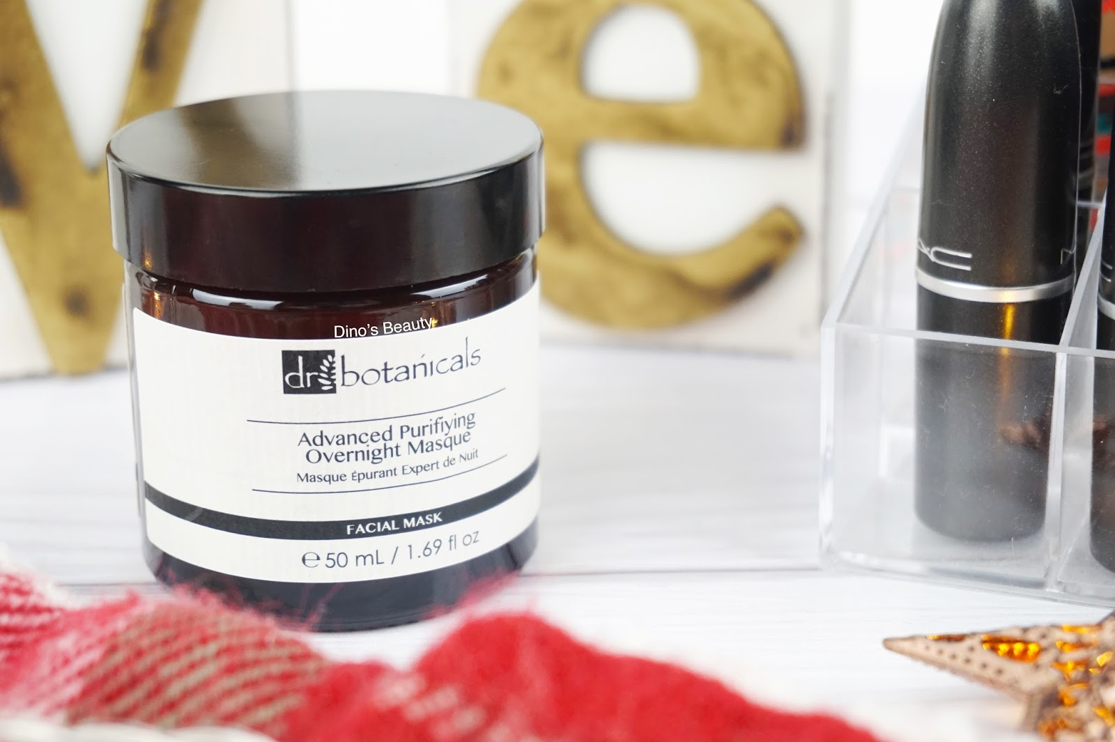 Overnight Masque, Face Mask, Dr Botanicals, Dr Botanicals Advanced Purifying Overnight Masque, Masque, Hydrating, bbloggers, beauty, beauty bloggers, beauty review, Face Cream, Skincare, Skincare Review, Review, Facial Skincare