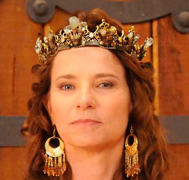 Rainha Neusta de Judá