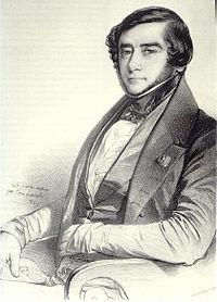 Alcide Dessalines d' Orbigny