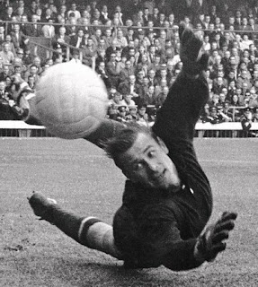 Goalkeeper Lev Yashin, FIFA Dream Team