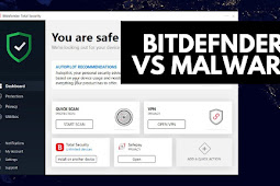 Buy Bitdefender 2019 and Get All of These Amazing Internet Security Features