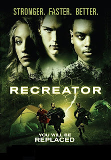 Download – Recreator – DVDRip AVI  e RMVB Legendado (2012)