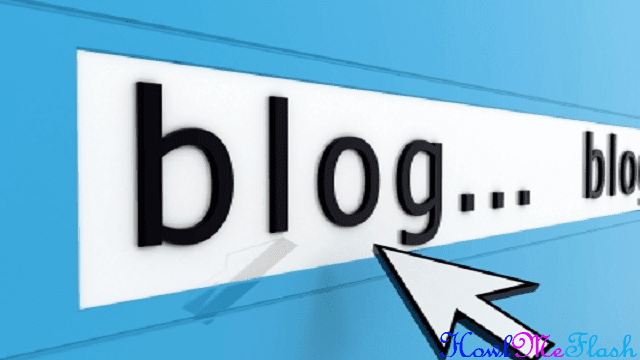 What is Blogger and How You Can Create a Blogger Blog