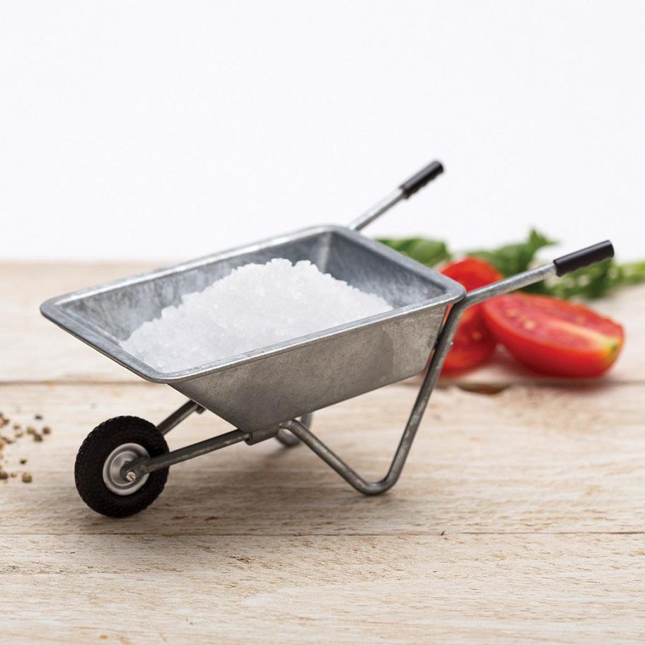 15 Must Have Salt Holders For Your Dining Table.  OBSiGeN
